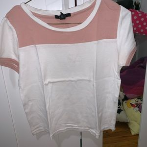 t-shirt from forever 21